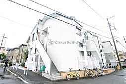 つきみ野駅 4.4万円