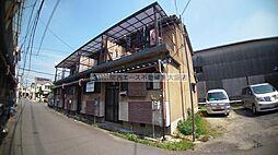 [テラスハウス] 大阪府大東市大東町 の賃貸【/】の外観