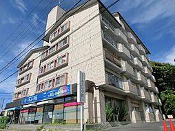 愛知県清須市清洲2丁目の賃貸マンションの外観