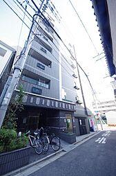 アミティ小阪[4階]の外観