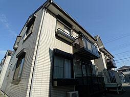 LIDEAR YAMAMOTO B棟[202号室]の外観