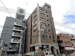 兵庫県明石市相生町2丁目の賃貸マンションの外観