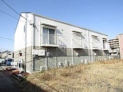 [テラスハウス] 愛知県常滑市新開町1丁目 の賃貸【/】の外観