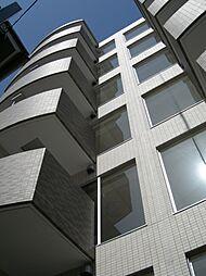 神奈川県横浜市南区白金町1丁目の賃貸マンションの外観