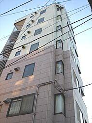一之江マンション[4階]の外観