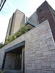 プリモアトーレ[4階]の外観