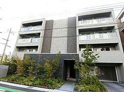 阪急神戸本線 夙川駅 徒歩5分の賃貸マンション
