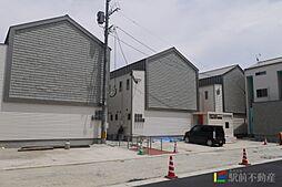 ロワイヤルアイランド長神田II[1階]の外観