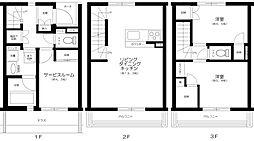 東大前駅 27.9万円