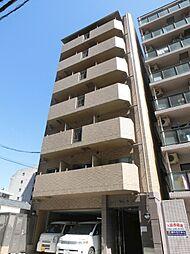 広島電鉄5系統 比治山橋駅 徒歩10分の賃貸マンション