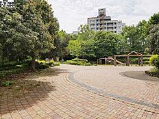 山下こぶし公園