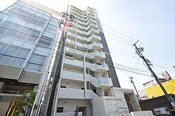 ルナ クレシエンテ[10階]の外観