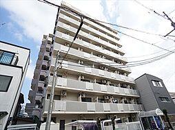 フジヤステーションコート浜松[8階]の外観