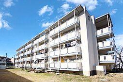 ビレッジハウス南野田5号棟の外観画像