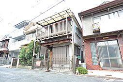 [一戸建] 大阪府枚方市須山町 の賃貸【/】の外観