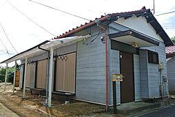 [一戸建] 千葉県千葉市若葉区若松町 の賃貸【/】の外観