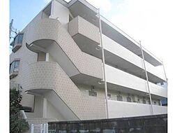 サンクレール中野島[1階]の外観