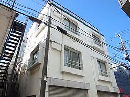 桜井マンション[201号室]の外観