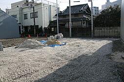 岸和田市沼町(南海岸和田駅)