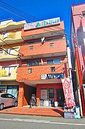 シータイガーI[2階]の外観