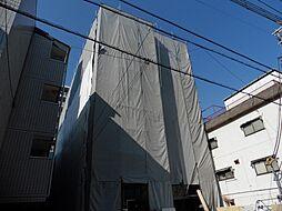 エムズコート小阪[3階]の外観