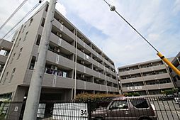 JUN青葉町コート[5階]の外観