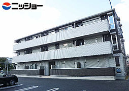 グランシャリオ中央[2階]の外観