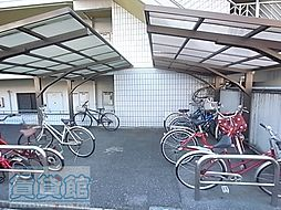 兵庫県明石市東野町の賃貸マンションの外観
