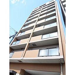 ルミエール横浜[904号室]の外観