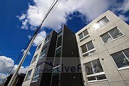 札幌市営南北線 平岸駅 徒歩9分の賃貸マンション