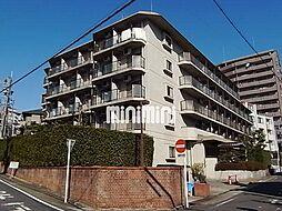 パソテイト覚王山[4階]の外観