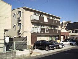 百舌鳥八幡駅 10.5万円