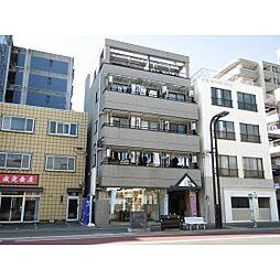 メイン新屋敷[3階]の外観