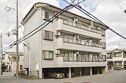 グリーンハイツユコ[3階]の外観