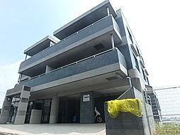 CASSIAたまプラーザ(旧ヴェルデたまプラーザ)[0407号室]の外観
