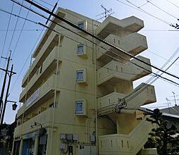 エクセル稲葉町[5階]の外観