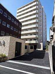 スプランディッド大阪WEST[7階]の外観