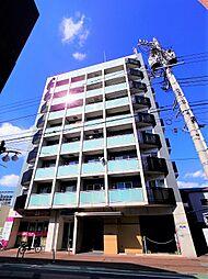 プラウドフラット富士見台[8階]の外観