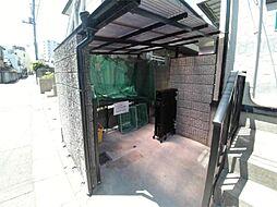 サンファームK[201号室]の外観