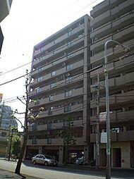 モダンフォーク新横浜[4階]の外観