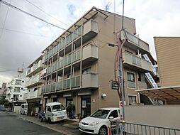 ヴィラオギノ[4階]の外観