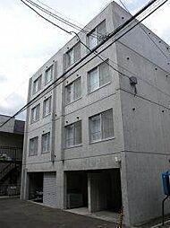 La Hija(ラ ヒハ)[1階]の外観