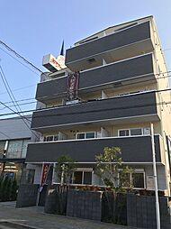 b'CASA天王台[303号室]の外観