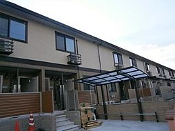 コスモ木屋瀬[212号室]の外観