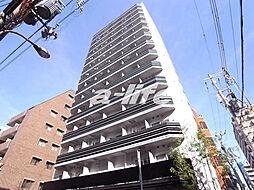 兵庫県神戸市中央区中町通4丁目の賃貸マンションの外観