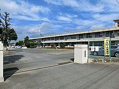 荒川沖小学校