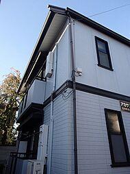 アカサンス高松[2階]の外観