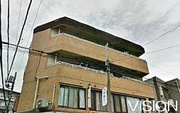 リュミエール上板橋[302号室]の外観