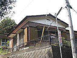 [一戸建] 群馬県桐生市宮本町4丁目 の賃貸【/】の外観