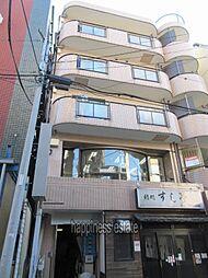 第7矢沢ビル[5階]の外観